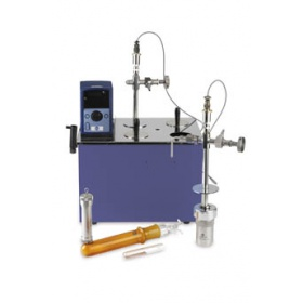 SETA 汽油誘導期/銅片腐蝕測試浴