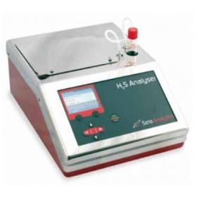 SETA 硫化氫含量分析儀