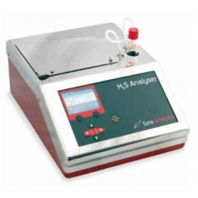SETA 硫化氢含量分析仪