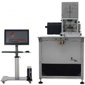 Optimal SRV?5多功能摩擦磨损①实验机