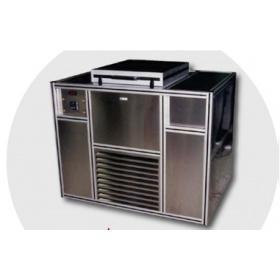Lawler/劳拉润滑脂低温扭矩测试系统