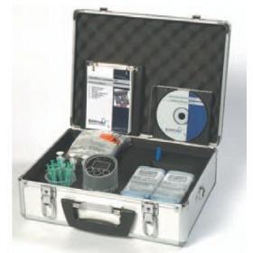 Kittiwake 便攜油品測試箱