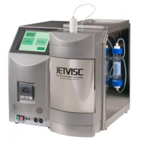 JETVISC航煤低温粘度分析仪