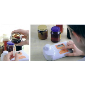 英国Tintometer  ET4110蜂蜜色度测定仪(Pfund 卜方特)