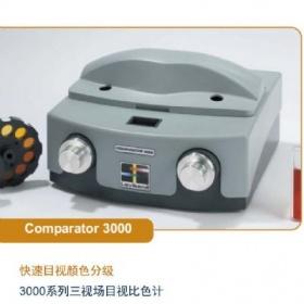 3000系列目视比色仪及AF650石油比色仪