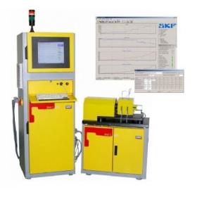 SKF RHF1润滑脂寿命测试仪