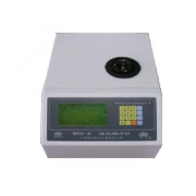 仪电物光WRS 2A显微熔点仪