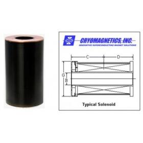 美国Cryomagnetics NbTi螺线管