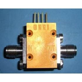 美国加州理工低噪音放大器