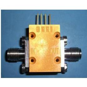 美国加州理工低噪音放大器 (11-26GHz)