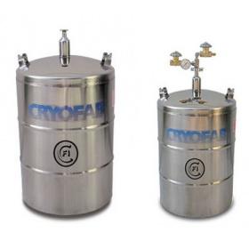 Cryofab  CFN低压/气体杜瓦