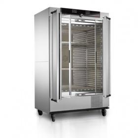 压缩机制冷低温培养箱