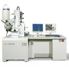 日本电子 JSM-7001F扫描电子显微镜