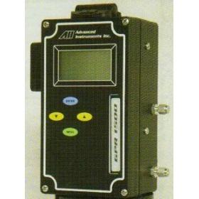 GPR-2500百分含量氧分析仪