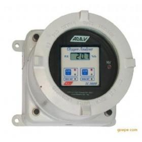 EC2000D在线常量氧气分析仪