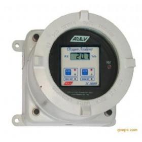 ADEV  EC2000百分比氧气分析仪