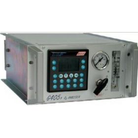 G405A 便携式常量氧分析仪