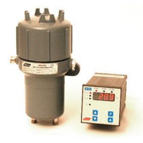 8866混合气专用氦气分析仪