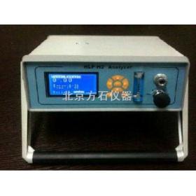 HLP-SF6六氟化硫浓度分析仪