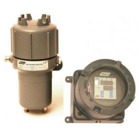 886TR发电机组氢气吹扫分析仪
