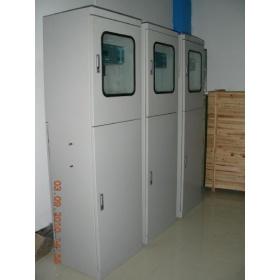 综合煤气氧分析仪