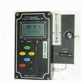 美国AII氧气分析仪GPR-1300