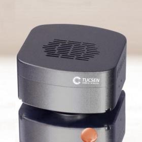 140萬彩色CCD顯微相機