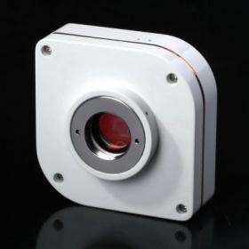 顯微照相相機