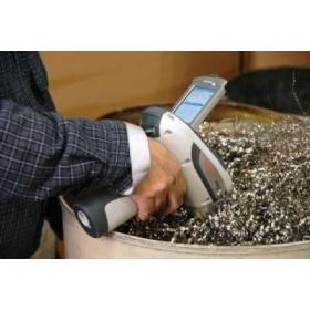 Niton XL3t800手持式合金分析仪