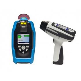 Thermo Scientific便携式光学分析仪---GMP环境下物料鉴别解决方案