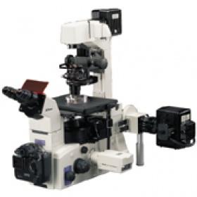 专业荧光图像分析系统