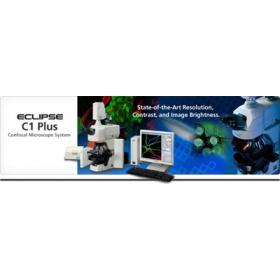 全光谱激光共聚焦显微镜