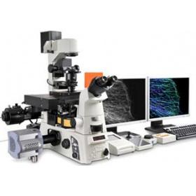 超分辨率顯微鏡