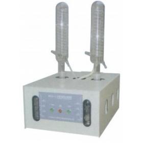 1810-C自动双层纯水蒸馏器
