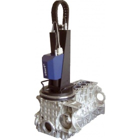 汽车气缸专用非接触三维表面测量系统