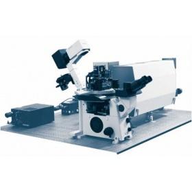 散射式近场光学显微镜