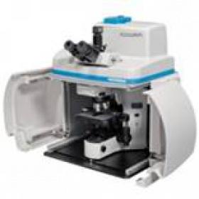 智能型全自动拉曼光谱仪—XploRA PLUS