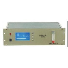 熱導式氫分析儀