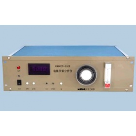 電化學氧分析儀