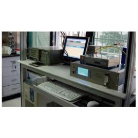 生物发酵过程分析系统