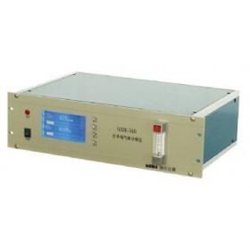 多组分红外线气体分析仪