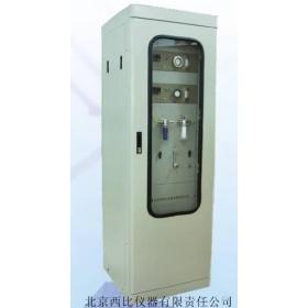 烟气连续排放监测系统