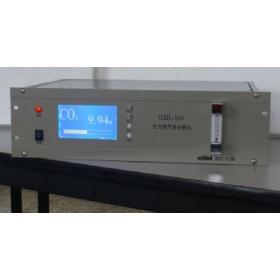 .红外线气体分析仪.