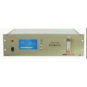 OXYGEN-610A型電化學氧分析儀