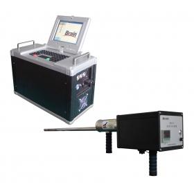 博睿3040(系列)紫外吸收烟气监测系统