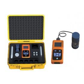 博睿4010便攜式重金屬檢測儀