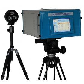 博睿1080-A便携式空气质量监测仪