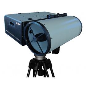 RAM2000™ 开放光程傅立叶变换气体遥测系统