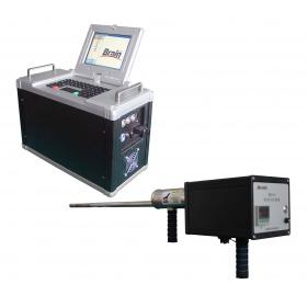 博睿3040-A 紫外吸收烟气监测系统