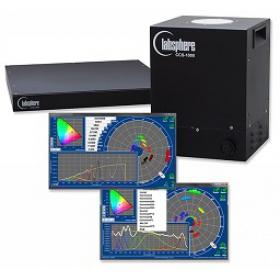 蓝菲光学CCS-1000可调的手机摄像头光谱校准系统